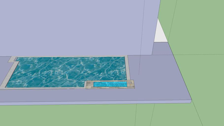 swimming pool n spa