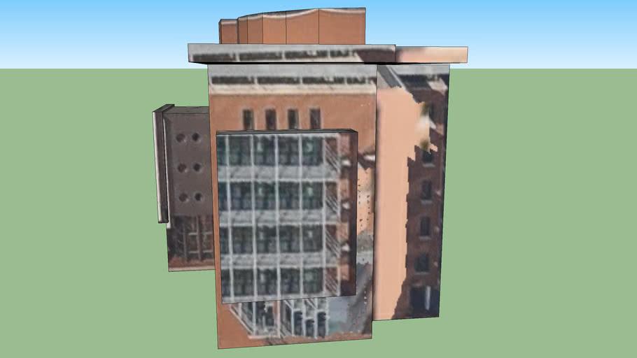 Bâtiment situé 2275 XN Voorburg, Pays-Bas