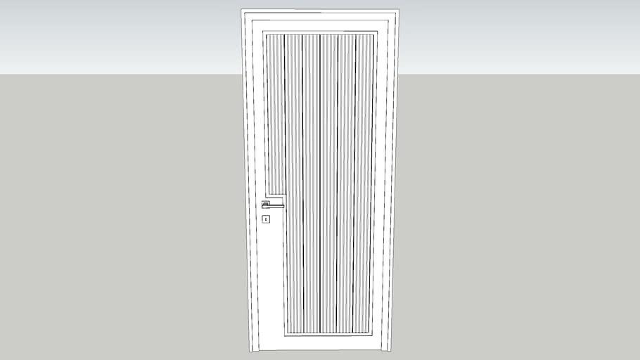 Kapı-ghost door