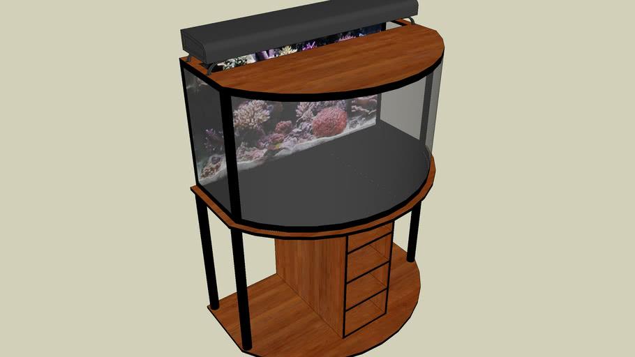 fish tank.....
