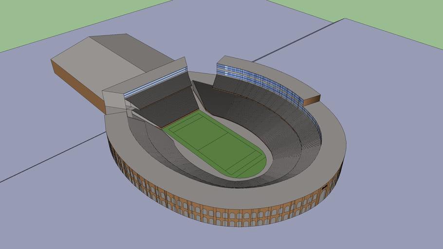 Wallace Wade Stadium Expansion