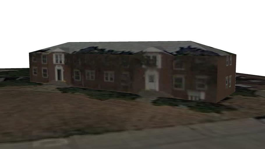 College Park Apartments (3)