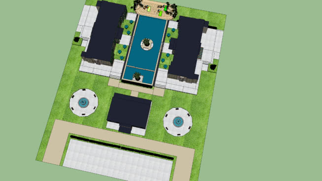 Ron's Resort