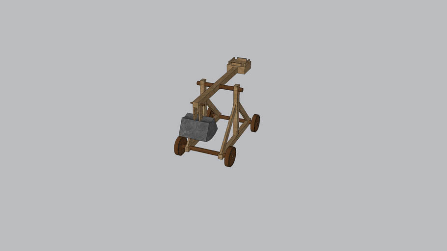 Sketchyphysics catapult