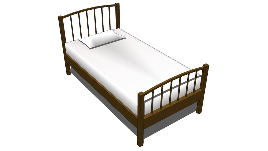 Bed Twink@