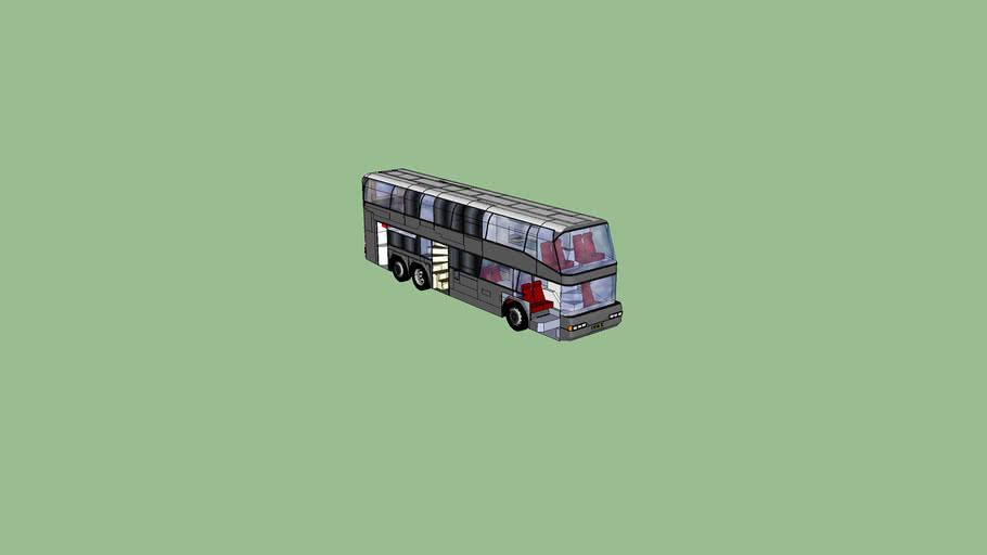 Neoplan Skyliner BigBuszz Double Decker bus