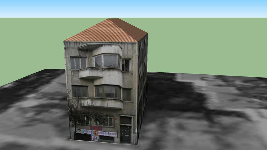 Moda Caddesi 58. ada bina 02