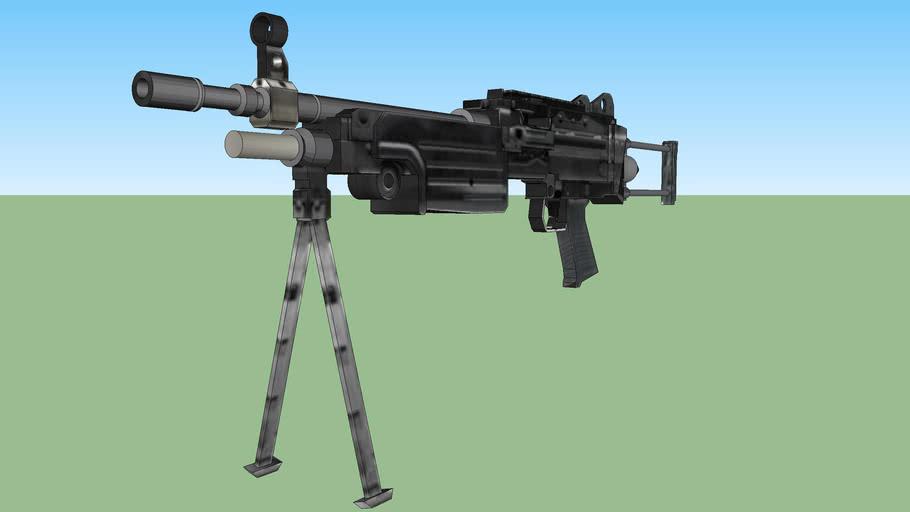 FN_M249 minimi