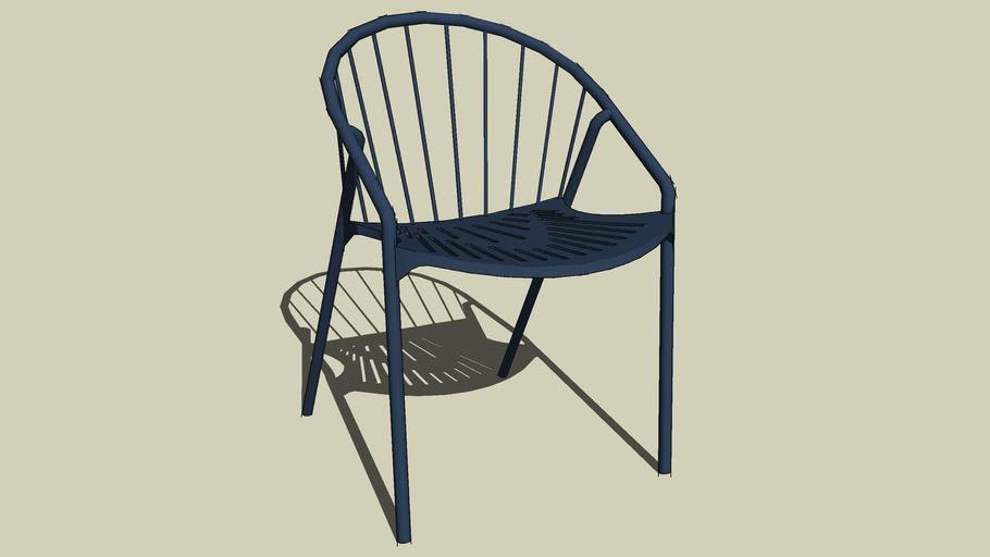 室外休闲椅