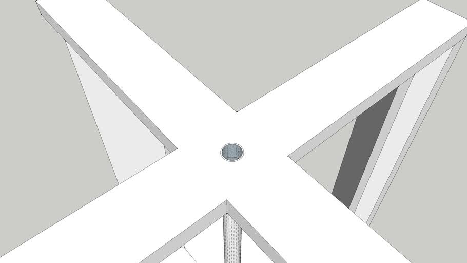 Michael - turbine vertical axis basic