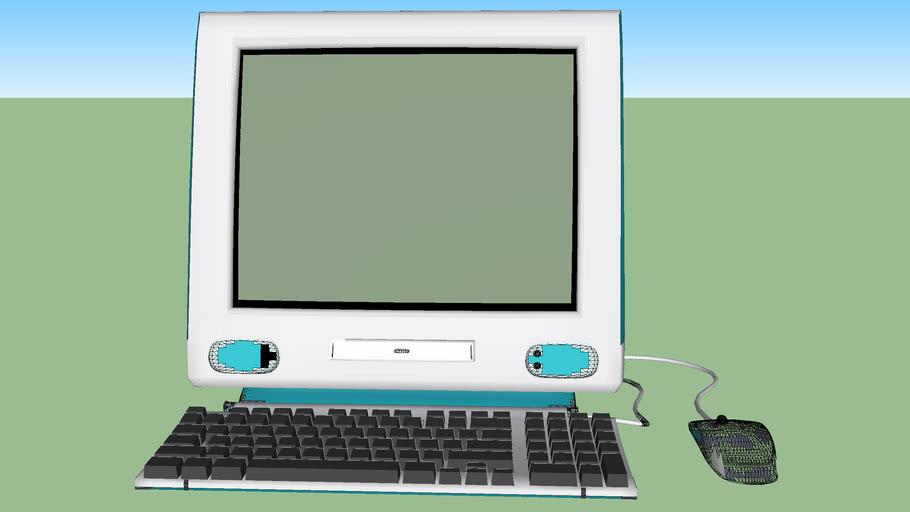 iMac G1