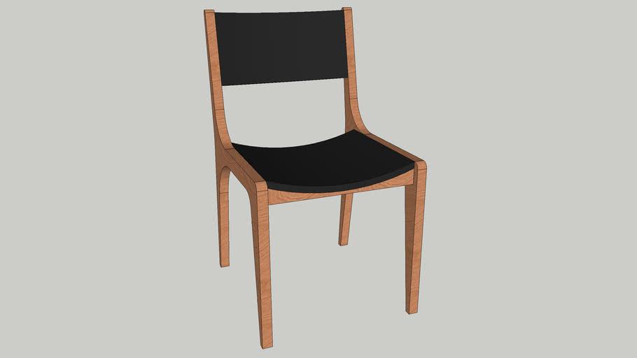 Cadeira Fica Simple