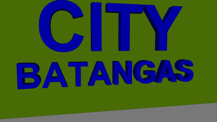 SM city BATANGAS Redevelopment Plan and Expansion