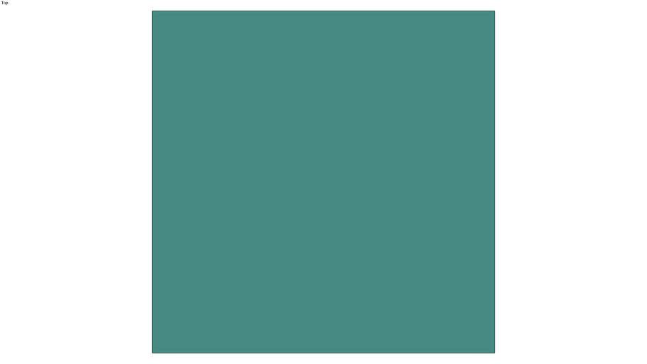 ROCKIT3D | Stucco Exterior Smooth RAL6033