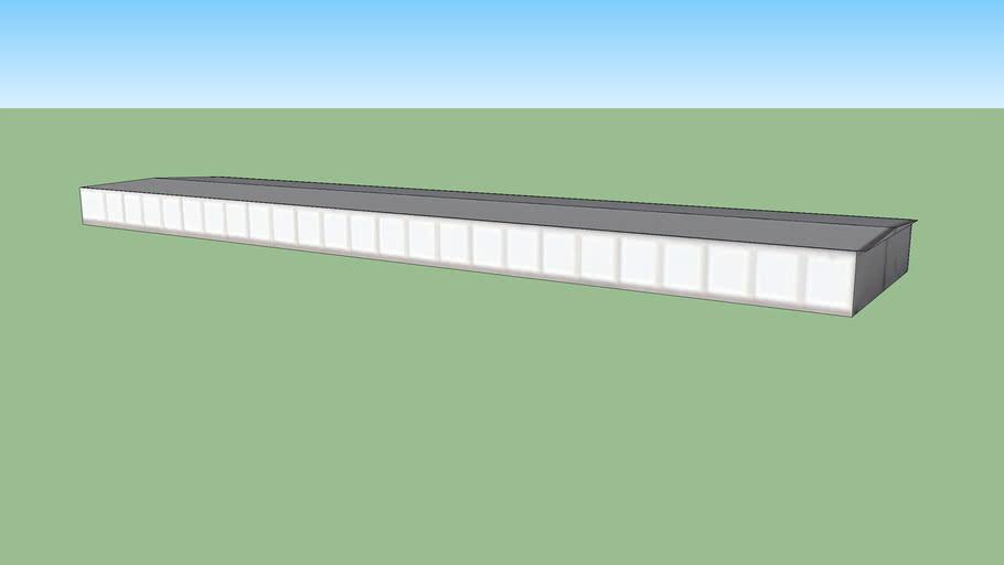 Storage Building in Yuma, AZ 85367, USA
