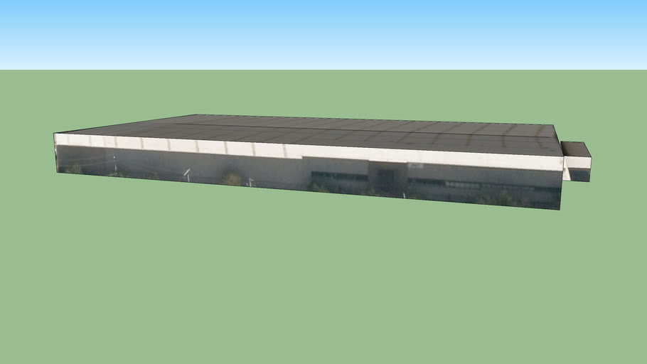 Building in 3207, Australia