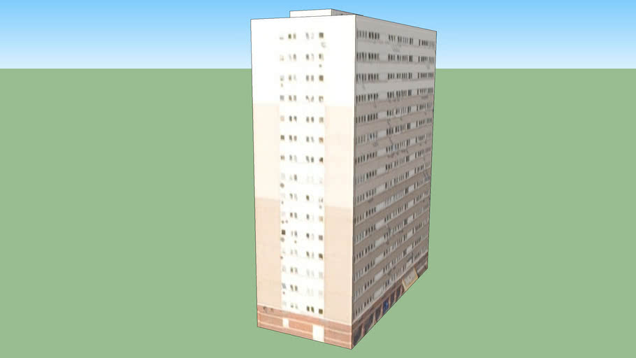 3 Highrise plots