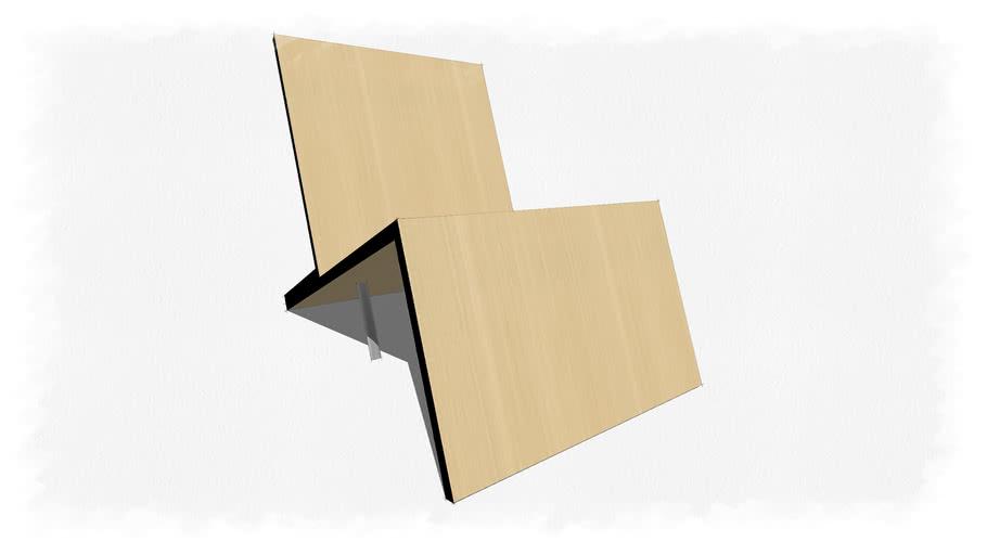 Foldit Stuhl