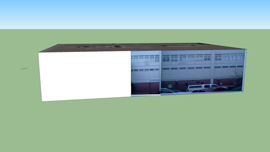 Recreation Hall, PSU University Park
