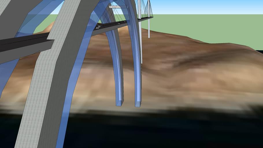 fantastic bridge