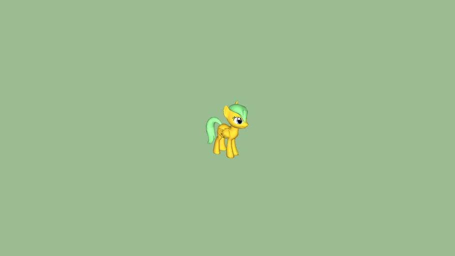 Raindrops (My Little Pony)