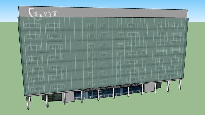 SVB Bank Breda