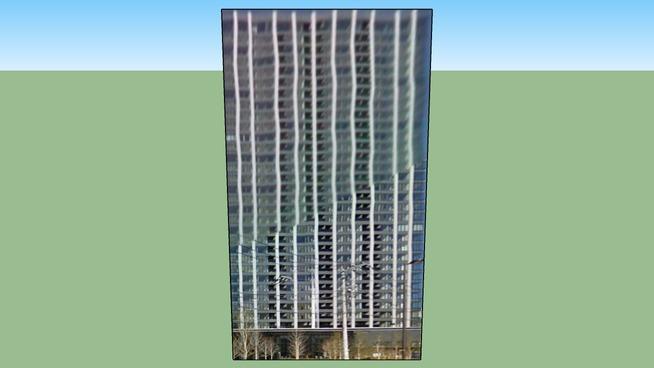 日本, 東京都江東区にある建物