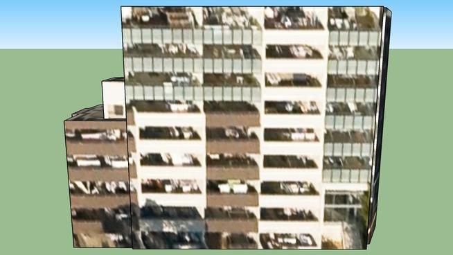 日本, 大阪府吹田市にある建物