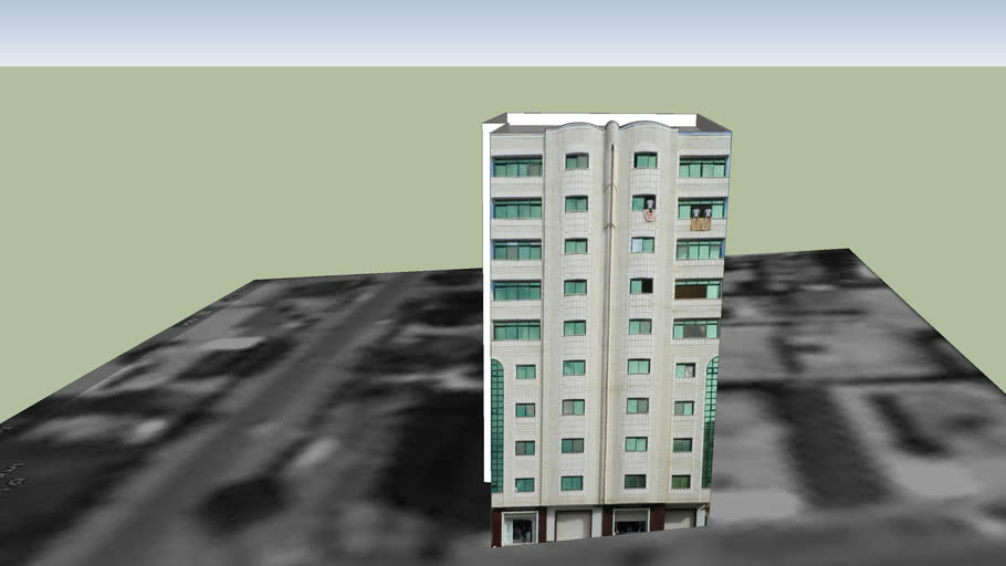 Teba2 tower