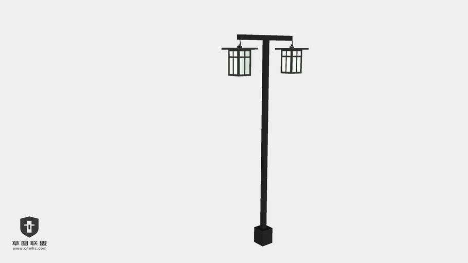 新中式灯具19
