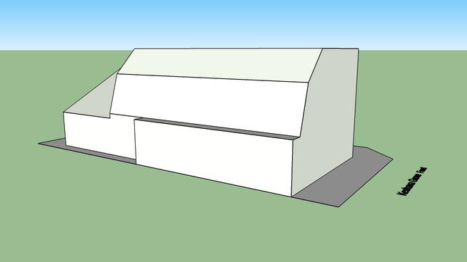 Lot 1 - Meridian Building Envelope