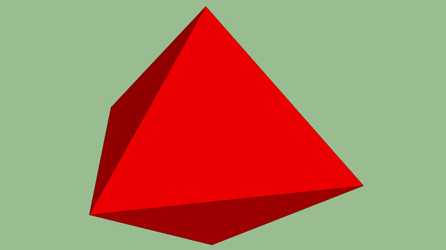GEMME rouge