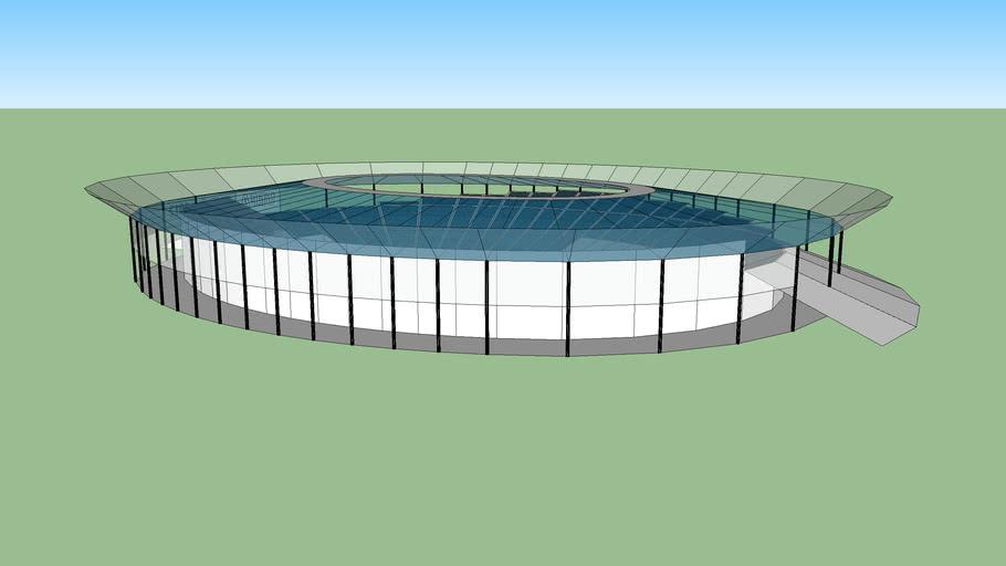 Stadion Śląski 2012