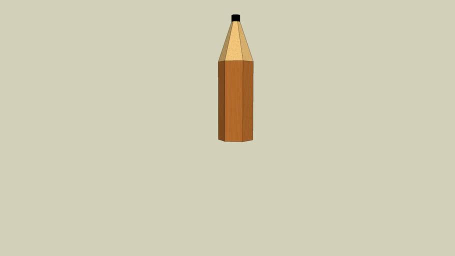 Карандашик(Pencil)