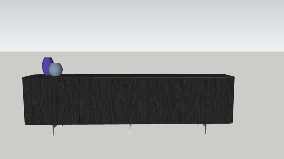Sideboard Goya 245x45x68 Sudbrock GHD