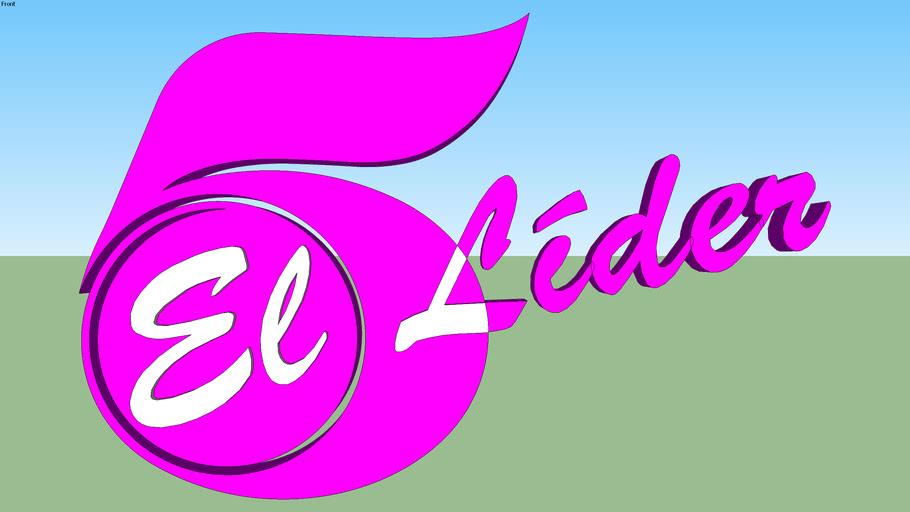 Canal 5 HN logo