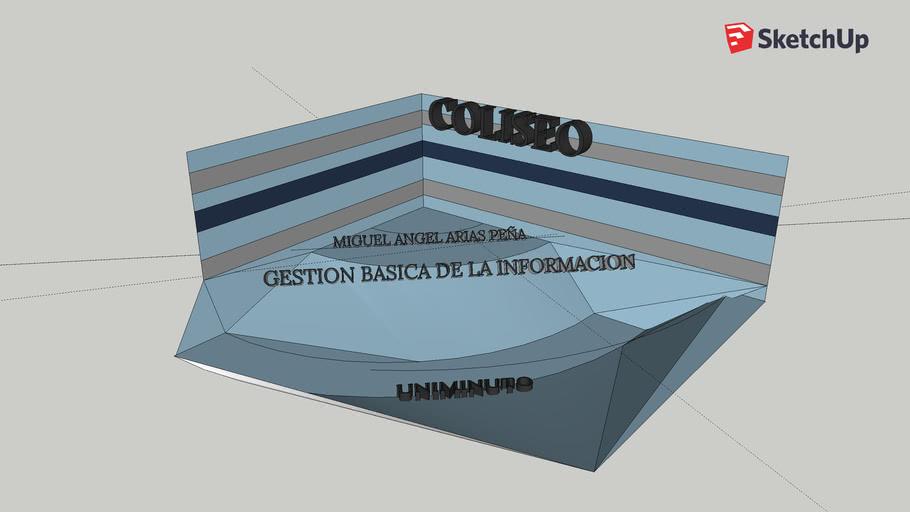 Coliseo Miguel Arias