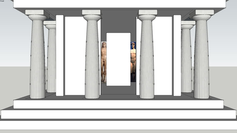 M3 Greek Museum