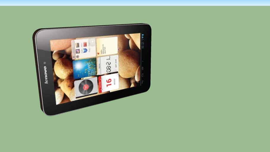 Tablet Lenovo A2107