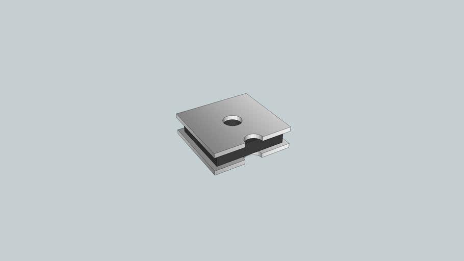 Cabinet Magnet