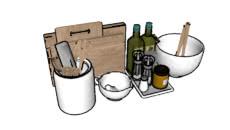 accesorios - cocina