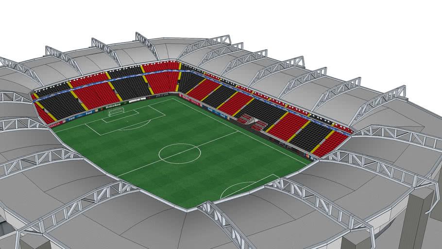 estadio creado # 3