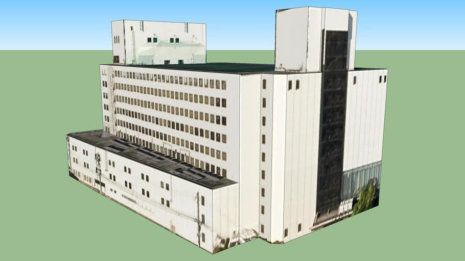 広島工業大学専門学校 / Hiroshima Institute of Technology Polytechnic