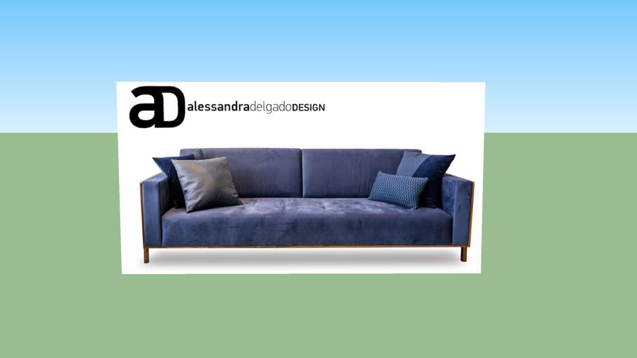 AL-Lin sofá