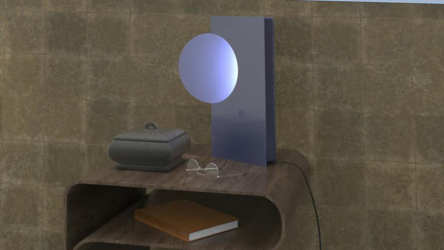Eclipse Light