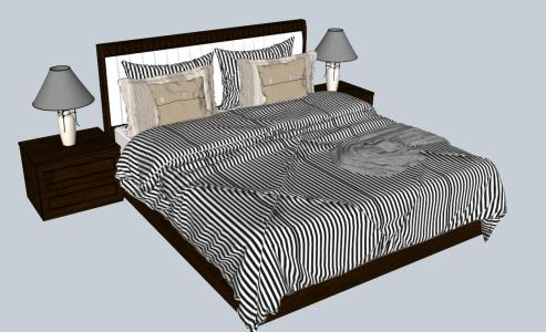 Bed Soda 3d Warehouse