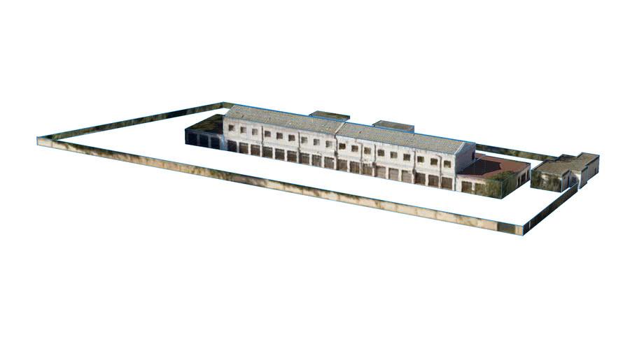 edificio in siviglia