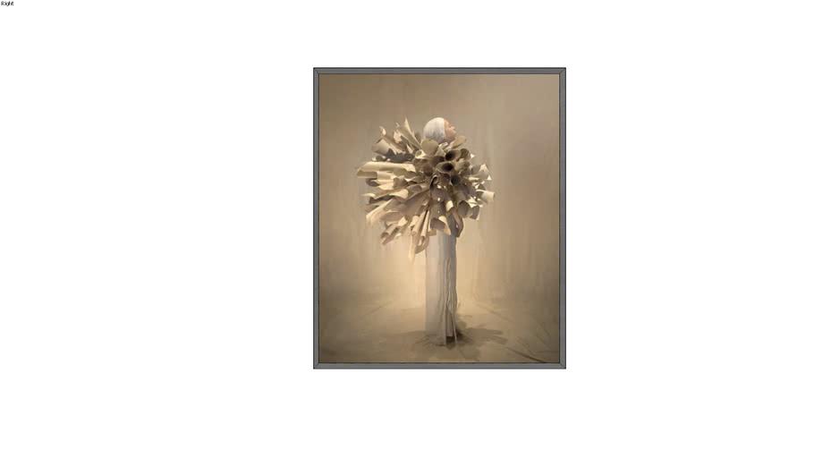 ARTIMAGE - Brote - 123 x 103 cm