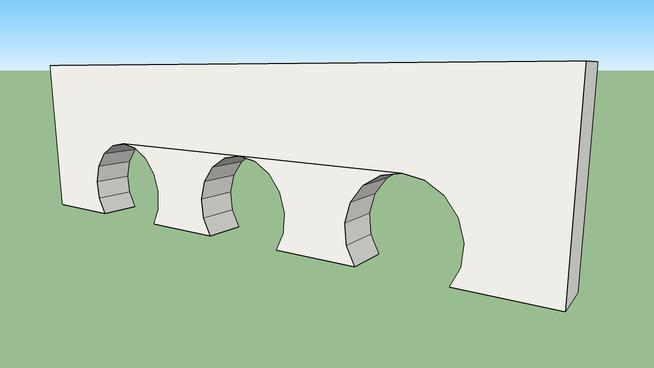 viaducto de agua