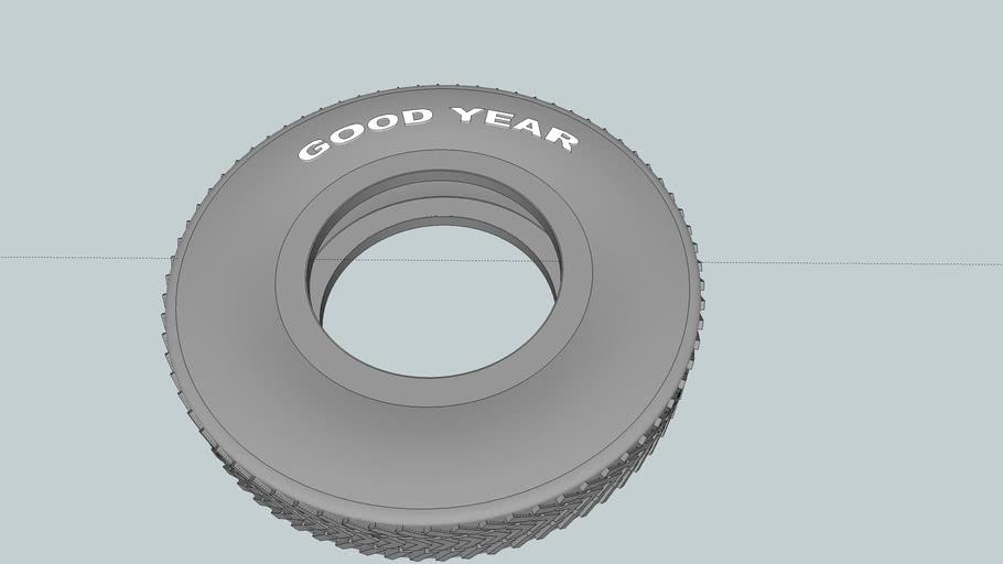 Tire88 Goodyear